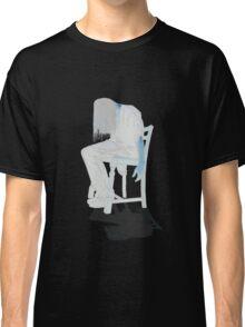 sit down  Classic T-Shirt