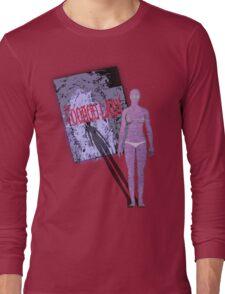 voodoo lady  Long Sleeve T-Shirt