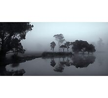 Dawn of Darkness Photographic Print