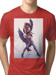 Kitana Tri-blend T-Shirt