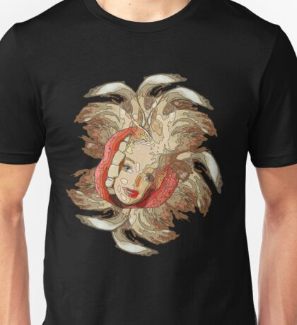 play nice  Unisex T-Shirt