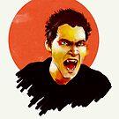 Derek Hale by glower