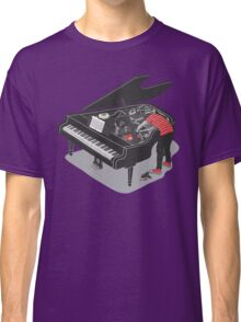 Pre-Concert Tune-Up Classic T-Shirt