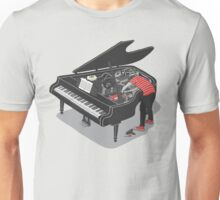 Pre-Concert Tune-Up Unisex T-Shirt