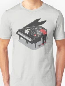 Pre-Concert Tune-Up T-Shirt