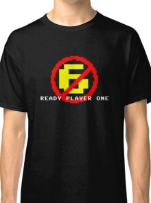 Ready Player One v2 Classic T-Shirt
