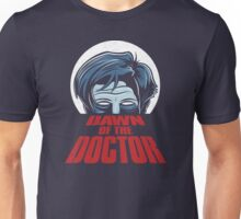 Dawn of the Doctor Unisex T-Shirt