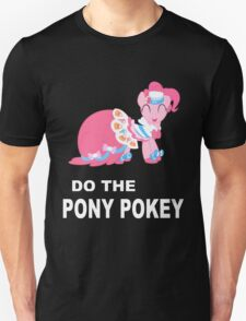 Pinkie Pie - Pony Pokey Unisex T-Shirt