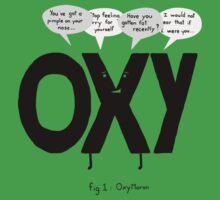 Oxy Moron by Narutal