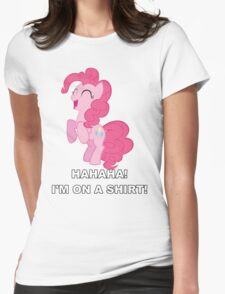 Pinkie Pie - Laughter T-Shirt