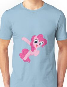 Pinkie Pie - Cute Unisex T-Shirt