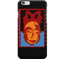 tribe nyc iPhone Case/Skin