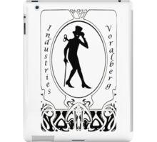 Industries Voralberg iPad Case/Skin