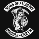 Sons Of Alchemy Redux by Wheels03