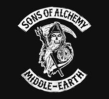 Sons Of Alchemy Redux Hoodie