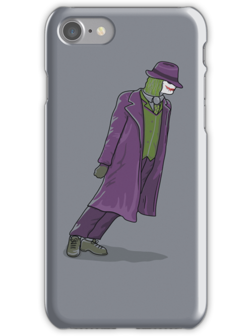 Smooth Criminal by Andres Colmenares