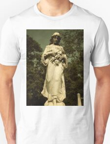 Victorian Era Angel from the American South T-Shirt