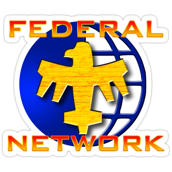 Starship Troopers - Federal Network by metacortex