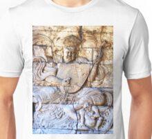 Chinese Buddhist Heavenly King Unisex T-Shirt