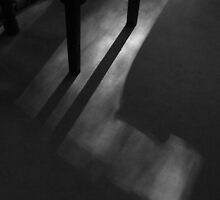 the diversity of shadows in a kitchen by ragman