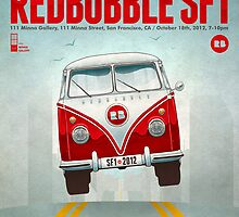 SF1 Poster Challenge by Kuba Gornowicz