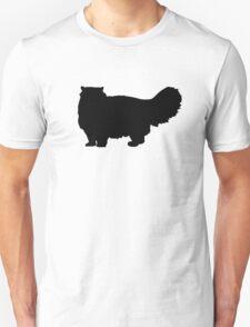 Persian Cat Unisex T-Shirt