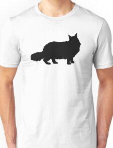Maine Coon Cat Unisex T-Shirt