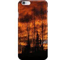 Breathless iPhone Case/Skin