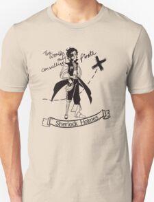 Piratelock Unisex T-Shirt