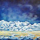 Storm by Melanie Pople