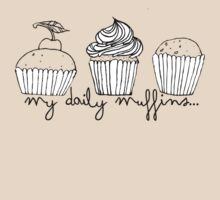 my daily muffins by csecsi
