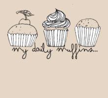 my daily muffins by csecsi
