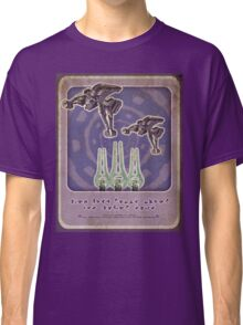 Covenant Propaganda Classic T-Shirt