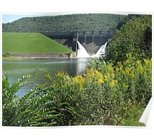 Kinzua Dam Poster