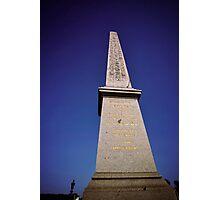 Paris 543 Photographic Print
