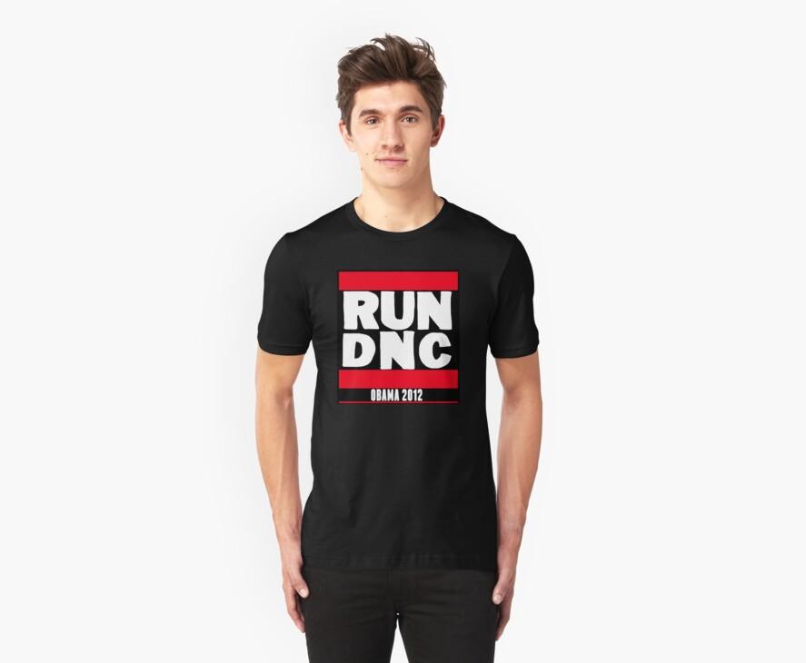 Piece a Week #34: Run DNC by Chris Carruthers
