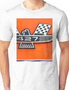 427 Automotive Graphic Shirt Unisex T-Shirt