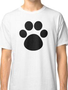 Cat Paw Classic T-Shirt