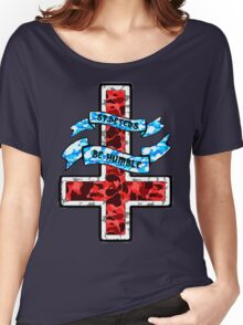 ST.PETE 9 Women's Relaxed Fit T-Shirt
