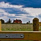 Through the gate by gabriellaksz