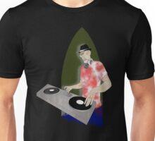 zombie DJ Unisex T-Shirt
