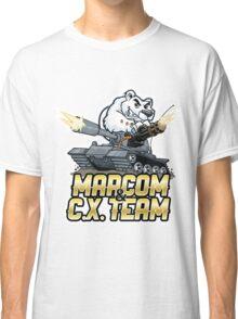 MarCom and CX Team Logo Classic T-Shirt
