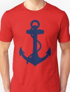 Anchor - 2 Unisex T-Shirt