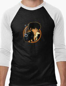 Shoot to Kill Men's Baseball ¾ T-Shirt