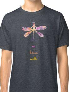 Da mi basia mille Classic T-Shirt