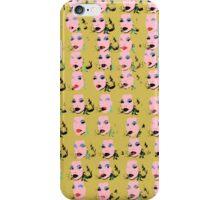 98 Stars iPhone Case/Skin