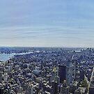 New York - New York City by Cr4zy