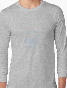 Carts Need Love Too Long Sleeve T-Shirt