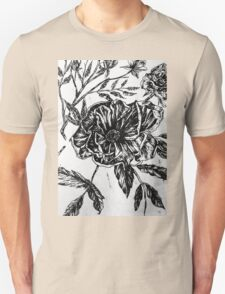 Flower Design II T-Shirt