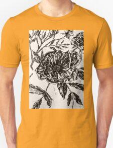Flower Design II T-Shirt